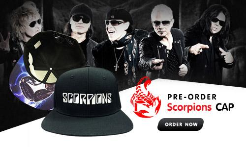 Scorpions CAP