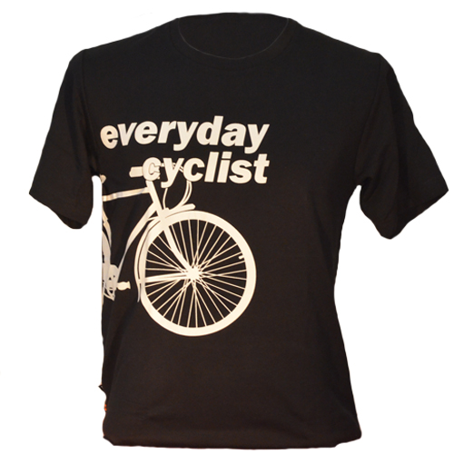 Men''s Sportswear Style 2 เสื้อปั่นจักรยานผู้ชาย Casual แบบที่ 2 สีดำ