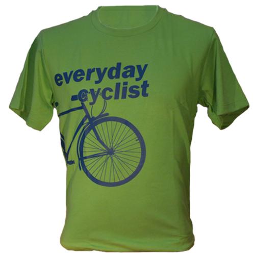 Men''s Sportswear Style 2 เสื้อปั่นจักรยานผู้ชาย Casual แบบที่ 2 สีเขียว