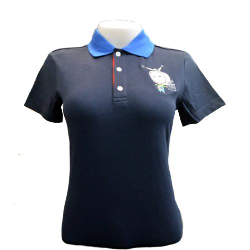 Polo Vic3 Woman <br />เสื้อโปโลวิก3 ผู้หญิง