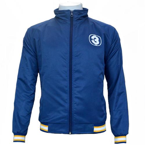 Jacket Channel3 (Navy) เสื้อแจ็คเก็ตสีกรม
