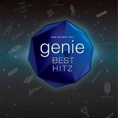 MP3 GENIE BEST HITZ