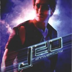 CD เจ เจตริน J 20th Anniversary