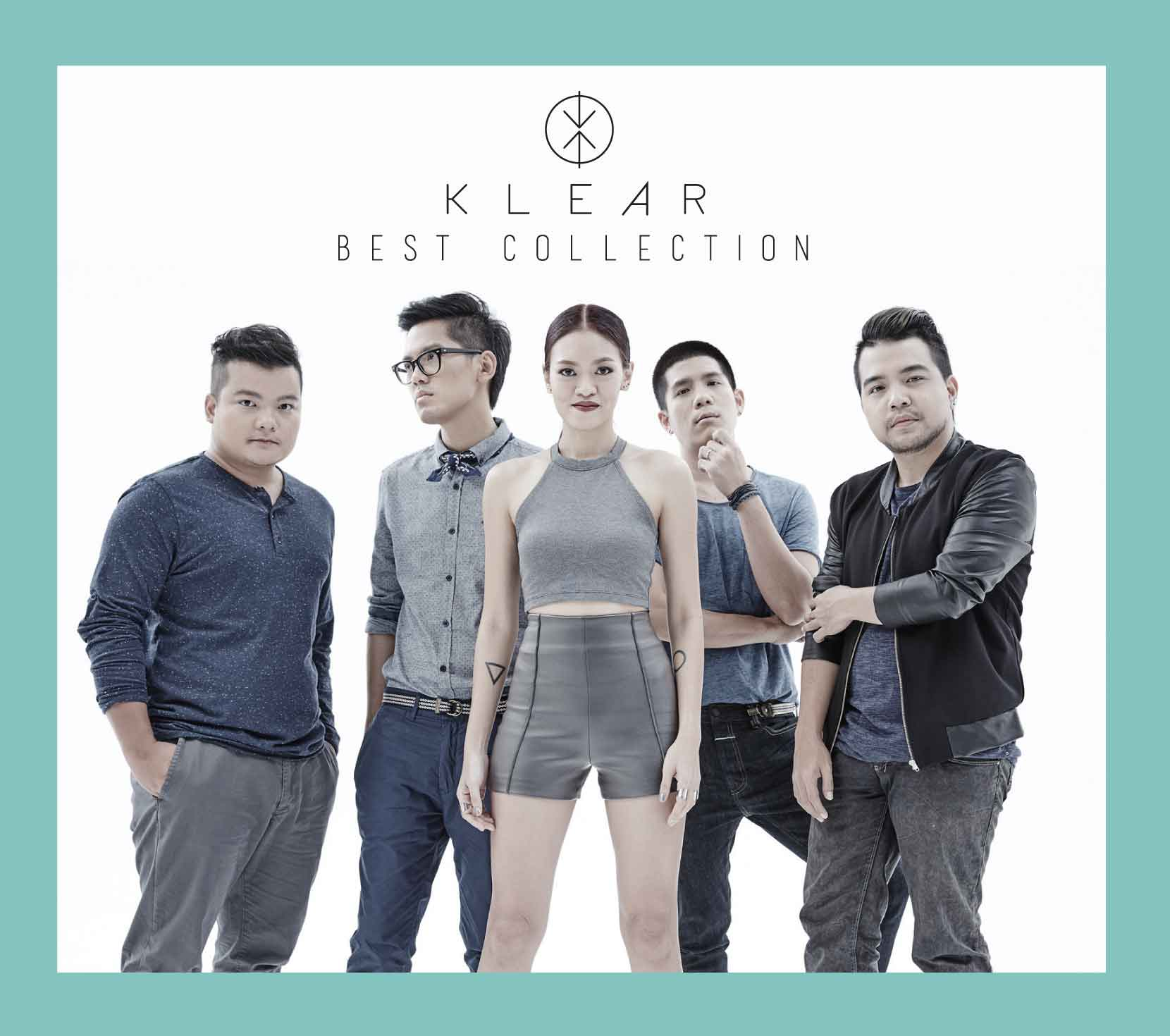CD Klear Best Collection