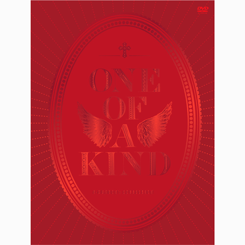 G-Dragon''s COLLECTION ONE OF A KIND