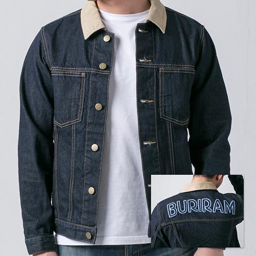 เสื้อแจ็คเก็ตสียีนส์