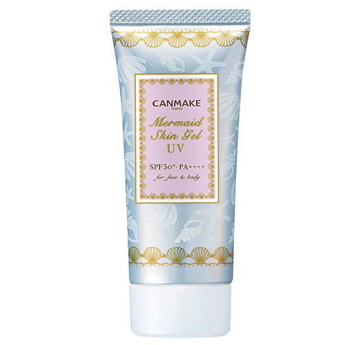 Canmake Mermaid Skin Gel *01