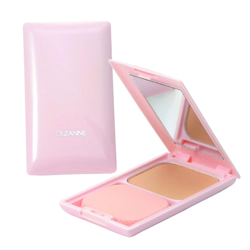Cezanne Ultra Cover UV Foundation