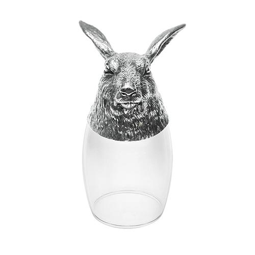 Shot Glass 12 Chinese Zodiac - Rabbit