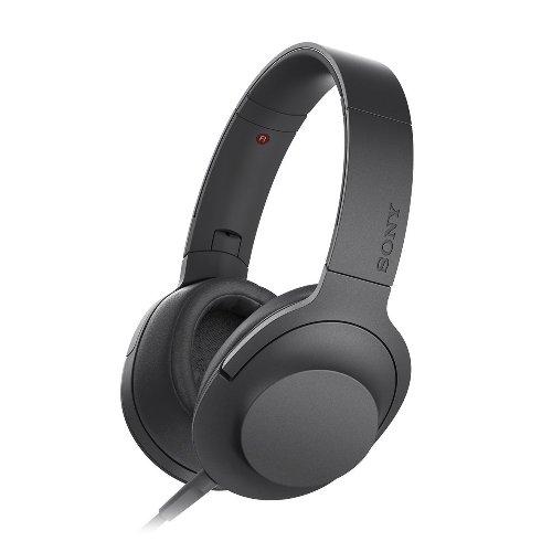 Sony MDR-100AAP Black