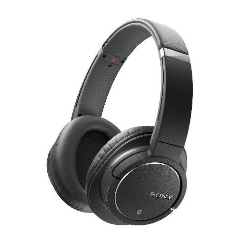 Sony MDR-ZX770BN Black