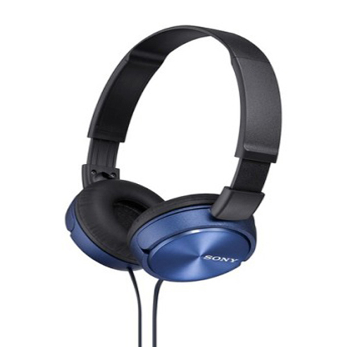 Sony ZX310AP Blue