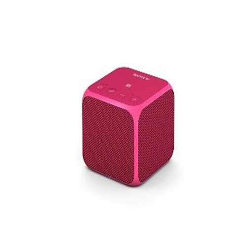 Sony SRS-X11 Pink