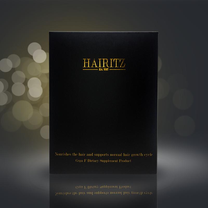 ผลิตภัณฑ์เสริมอาหาร Hairitz
