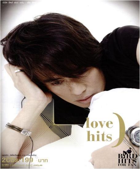 DVD Bird Hits For Fan Love Hits