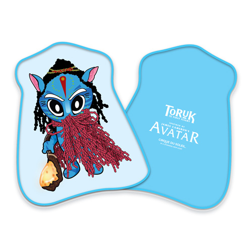 Pre-order CDS AVATAR PILLOW 1