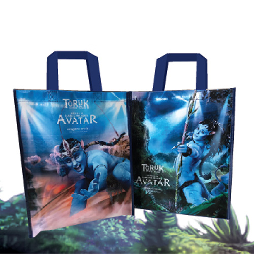 AVATAR SHOPPING BAG