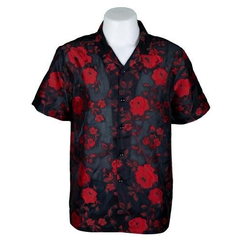 Ben Chalatit Topman floral shirt
