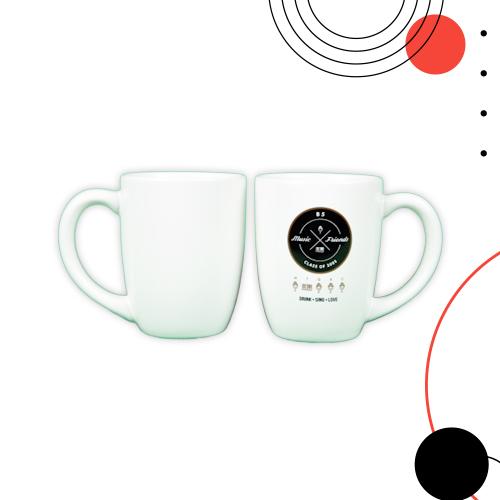 B5 Mug