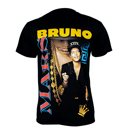 Bruno Mars WHITNEY VIBE