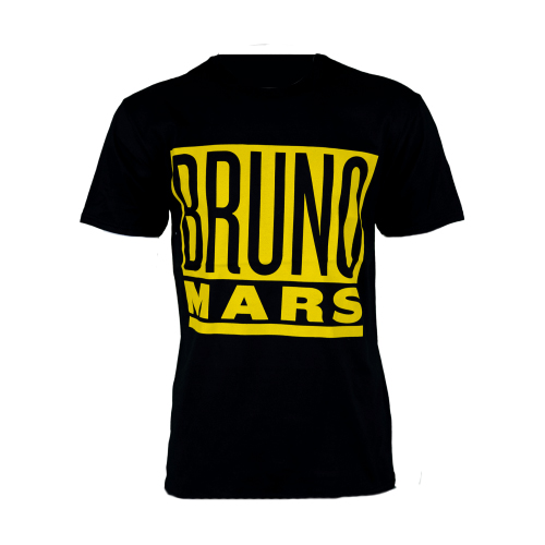 Bruno Mars BLOCK BRUNO