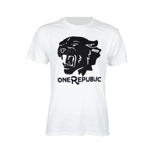 One Republic IT''S TOMORROW WHITE