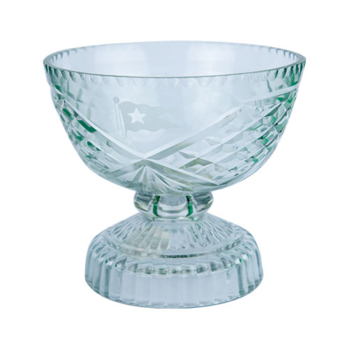 FTD bowl glass WSL Artifact