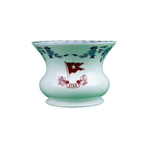 China vase 2nd class patern