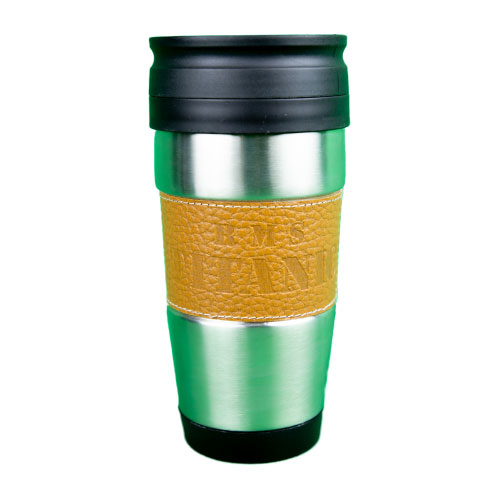 Travel Mug (Leather)