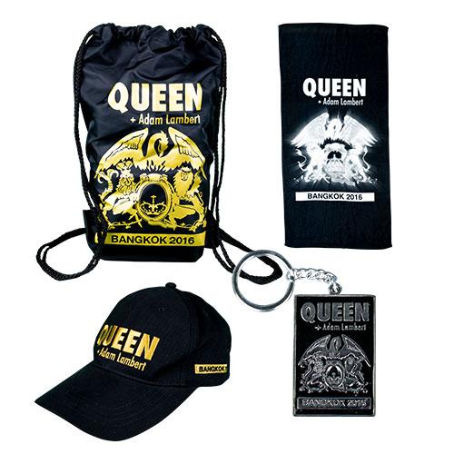 Queen Premium Set