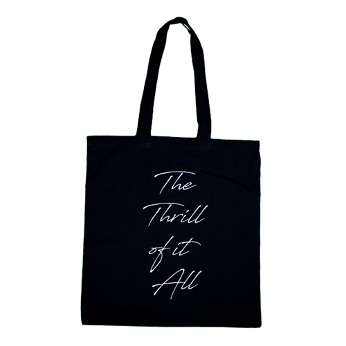 Sam Smith Tote Bag