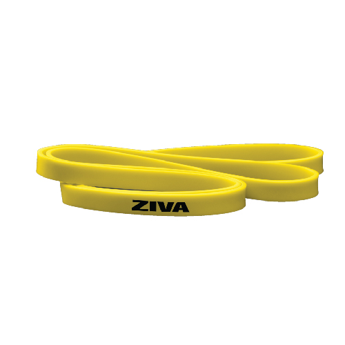Ziva Performance Resistance Band Light (Yellow)