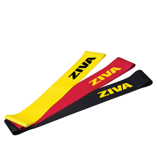 Ziva Loop Resistance Band 3 Piece Set