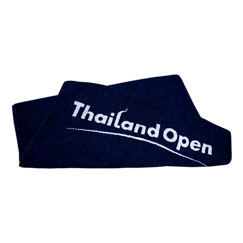 Thailand Open Towel