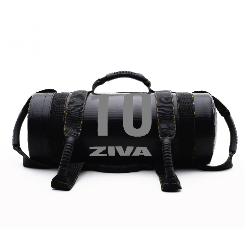 ZIVA Power Core Bag 5 kg (Black & grey)