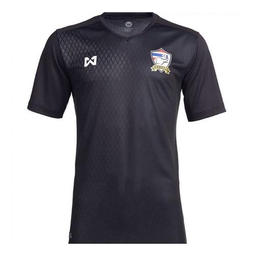 เสื้อเชียร์ฟุตบอลทีมชาติไทย 2017 (สีขาว)