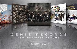 GENIE RECORDS