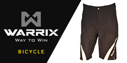 Warrix Bicycle