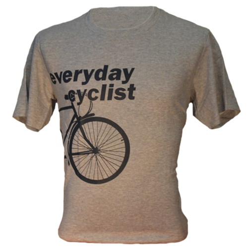 Men''s Sportswear Style 2 เสื้อปั่นจักรยานผู้ชาย Casual แบบที่ 2 สีเทา