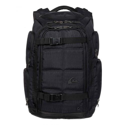 GRENADE BACKPACK กระเป๋าเป้ (สีดำ) รุ่น EQYBP03173