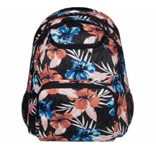 SHADOW SWELL BACKPACK <br /> กระเป๋า Roxy รุ่น ERJBP03160 (สีส้ม)