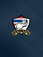 พรีออเดอร์ - เสื้อฟุตบอลทีมชาติไทย 2017 EXCLUSIVE GRADE AND PLAYER รุ่น Warrix Pro