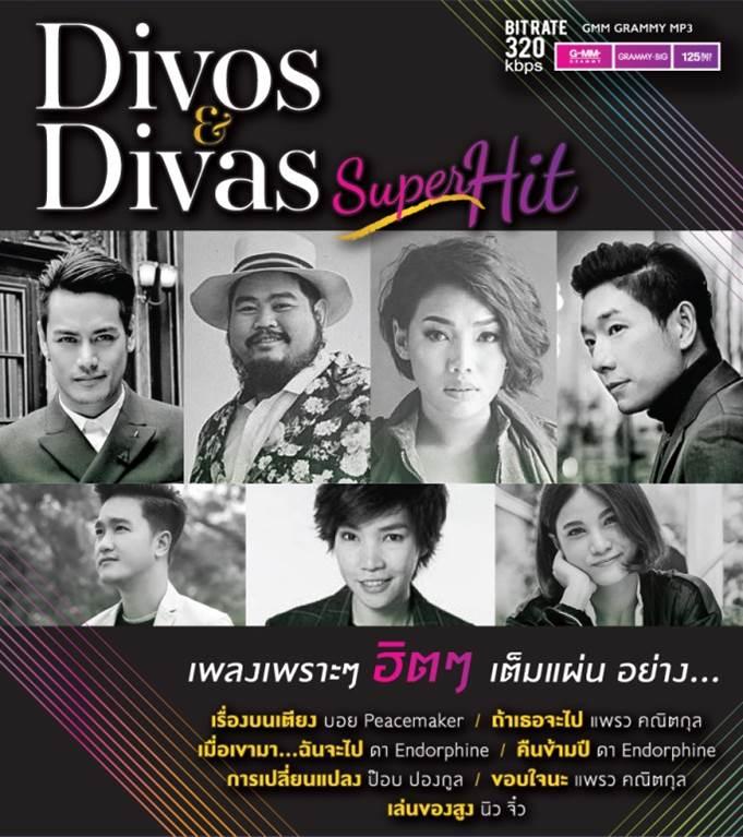 MP3 Divos & Divas Super Hit