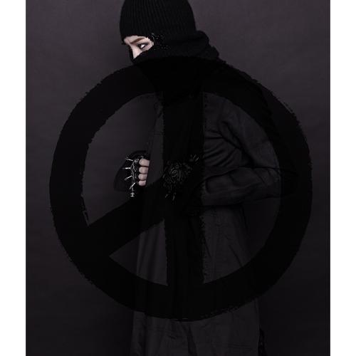 Coup D'ETAT (BLACK)