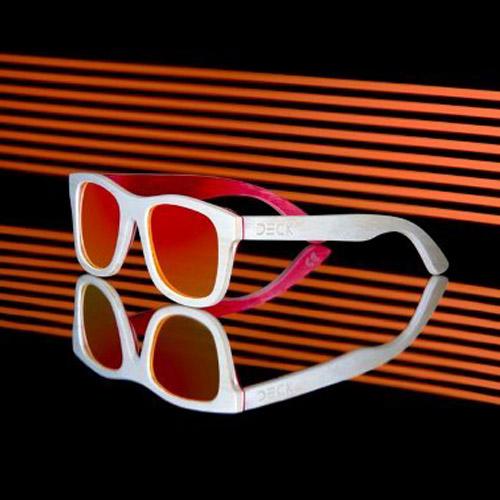 แว่น DECK รุ่น 1950 Nature