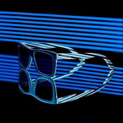 แว่น DECK รุ่น Pool 42 A Blue