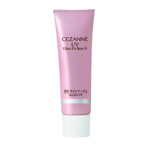 Cezanne UV Ultra Fit Base N 00