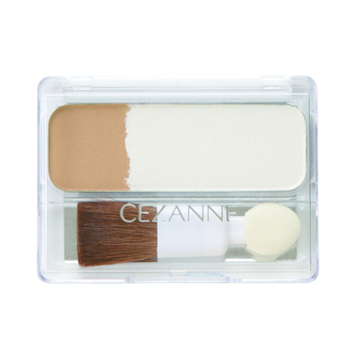 Cezanne Nose Shadow Highlight