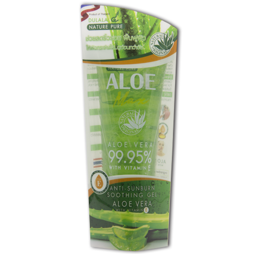 Aloe Max 芦荟胶