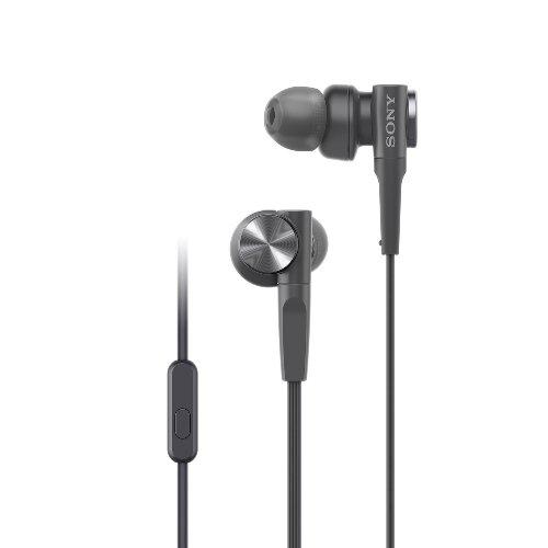 Sony XB55AP Black